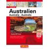 Straßenatlas Australien