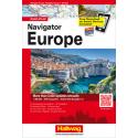 Navigator Europa 1:800.000