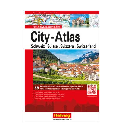 City Atlas Svizzera