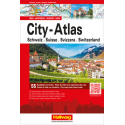 City Atlas Schweiz