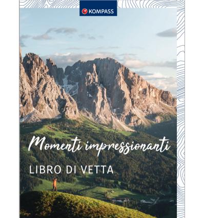 Momenti impressionanti - Libro di Vetta