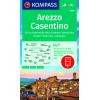 Arezzo Casentino