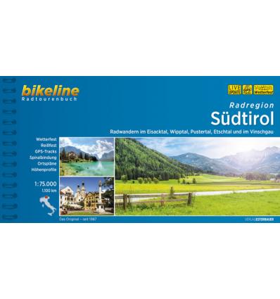 Radführer Südtirol