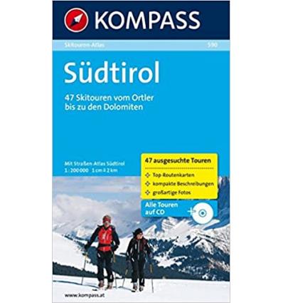 Skitouren Südtirol