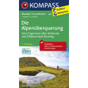 Die Alpenüberquerung