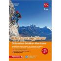 Klettersteigführer Dolomiten-Südtirol-Gardasee