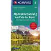 La traversata Alpina, lago Tegernsee fino Venezia