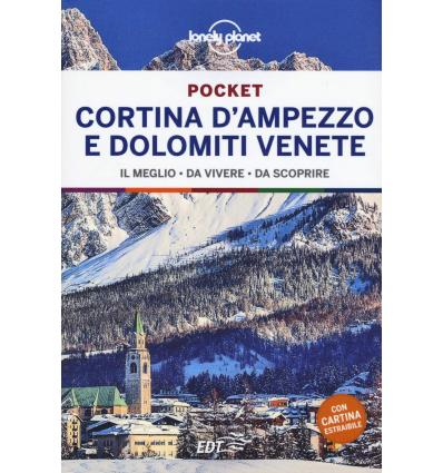 Cortina d'Ampezzo e Dolomiti Venete