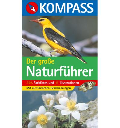 KOMPASS-Naturführer, Der Große