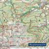 Südtirol 1:50.000 – 4 Karten im Set