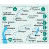 Le Tre Valli Bresciane 1:50.000