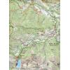 Pragser Dolomiten, Naturpark Fanes-Sennes-Prags 1:25.000
