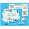 Isole d'Ischia e Procida 1:15.000 + piantina 1:10.000