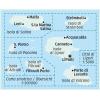 Liparische Inseln 1:25.000