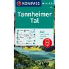 Tannheimer Tal 1:35.000