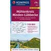 Mühlenkreis Minden - Lübbecke