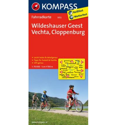 Wildeshauser Geest, Vechta, Cloppenburg