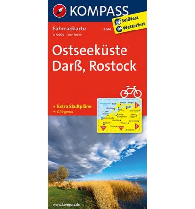 Ostseeküste, Darß, Rostock