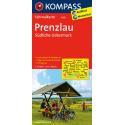 Prenzlau, Südliche Uckermark