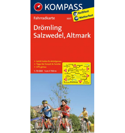 Drömling, Salzwedel, Altmark