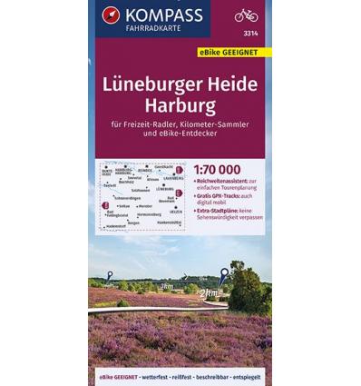 Lüneburger Heide, Harburg