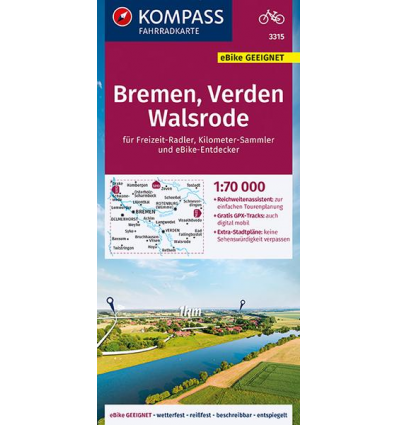 Bremen, Verden, Walsrode