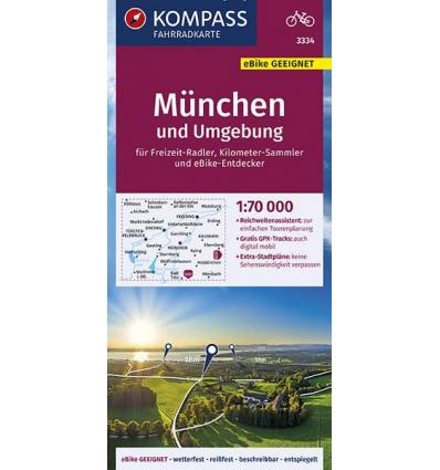 München und Umgebung