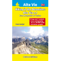 Hiking in the Dolomites 1