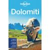 Lonely Planet Dolomiti 1