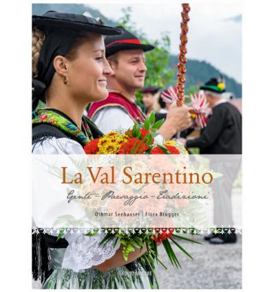 La Val Sarentino