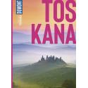 Dumont Toskana guida in lingua tedesca