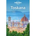 Lonely Planet Toskana guida in lingua tedesca