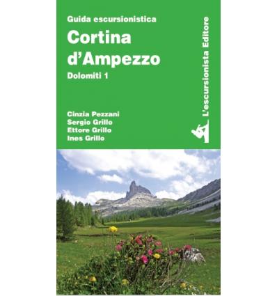 Cortina d'Ampezzo guida escursionistica