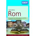 Libro tascabile da viaggio Roma guida in lingua tedesca