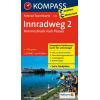 Innradweg 2, Von Innsbruck nach Passau guida in lingua tedesca