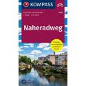 Naheradweg guida in lingua tedesca