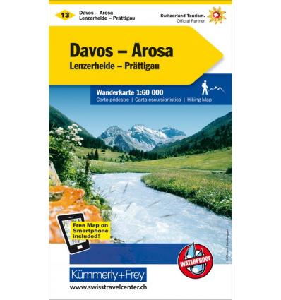 Davos, Arosa
