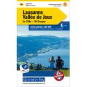 Lausanne, Vallée de Joux