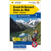 Grand-St-Bernard, Dents du Midi