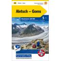 Aletsch, Goms